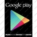 Google Play Gift Card 500 USD